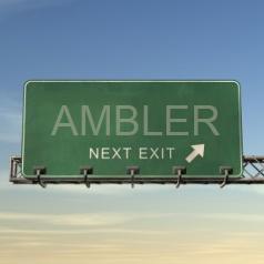 Ambler Next Right